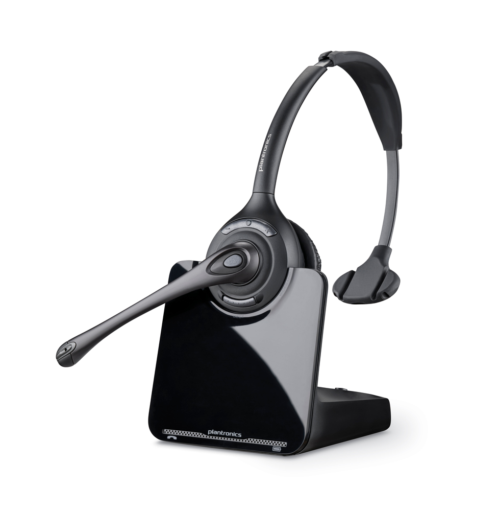 Plantronics Headset CS 510