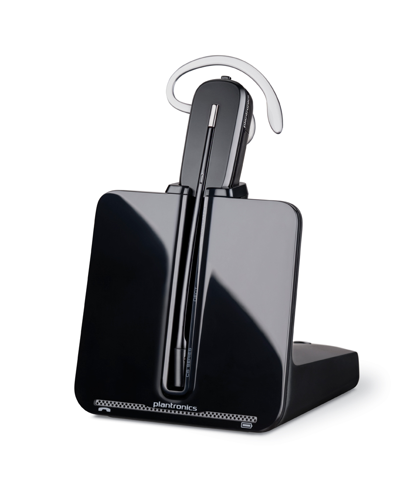 Plantronics Headset CS 540